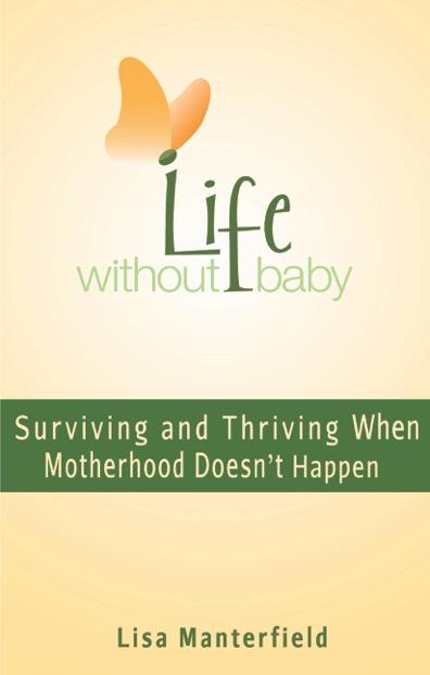 Ecrire son infertilité (par LisaManterfield)