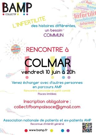 Rencontre Colmar