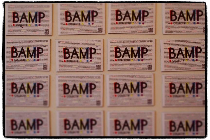 Adhérer et soutenir BAMP!