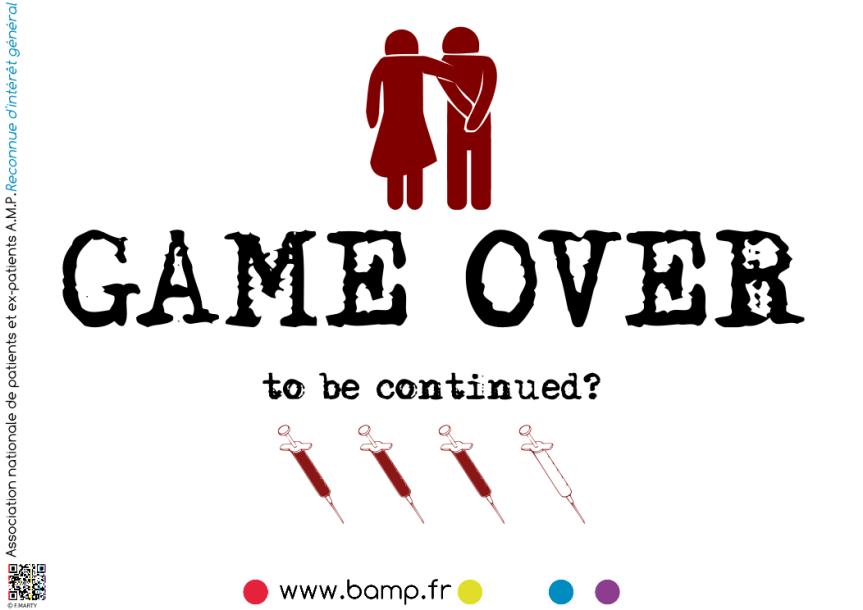 PMA : Game over ; il nous reste encore une vie!