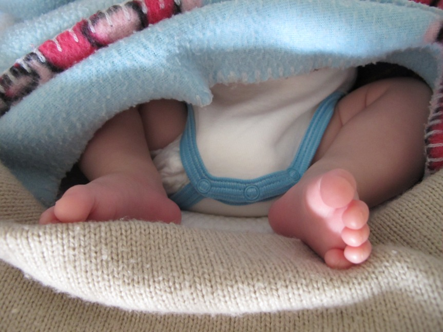 Des bébés naissent grâce à l'AMP!