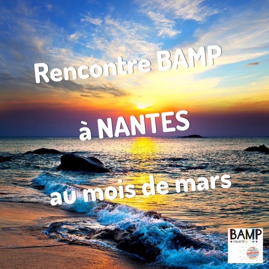 Ça BAMP aussi à Nantes!