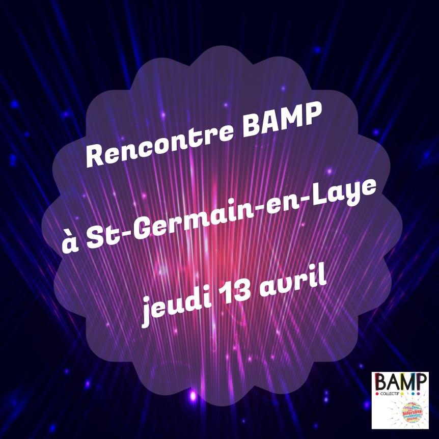 St-Germain-en-Laye ! RencontreBAMP