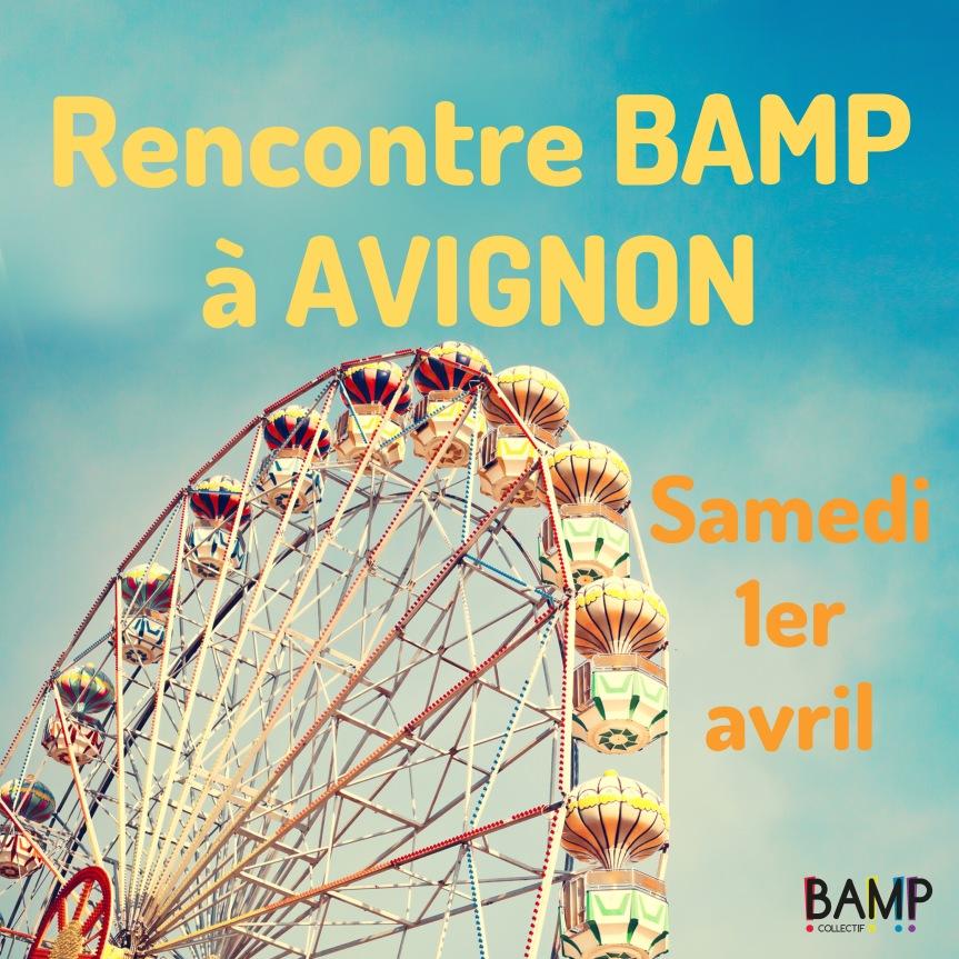 Avignon…et ce n'est pas une blague!