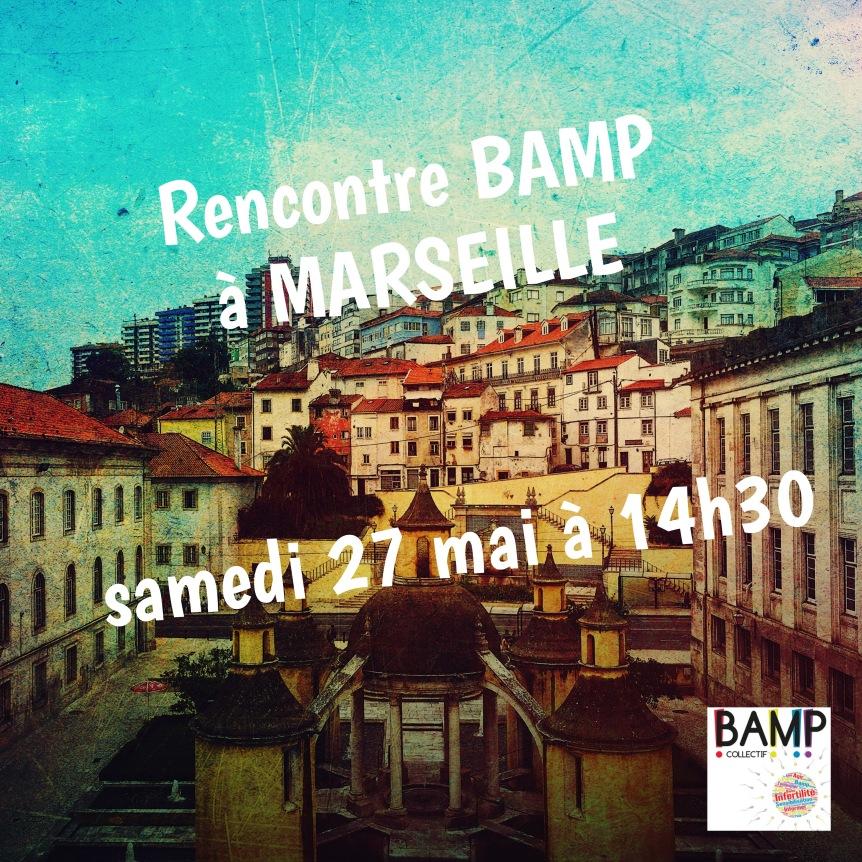 Rencontre BAMP à Marseille