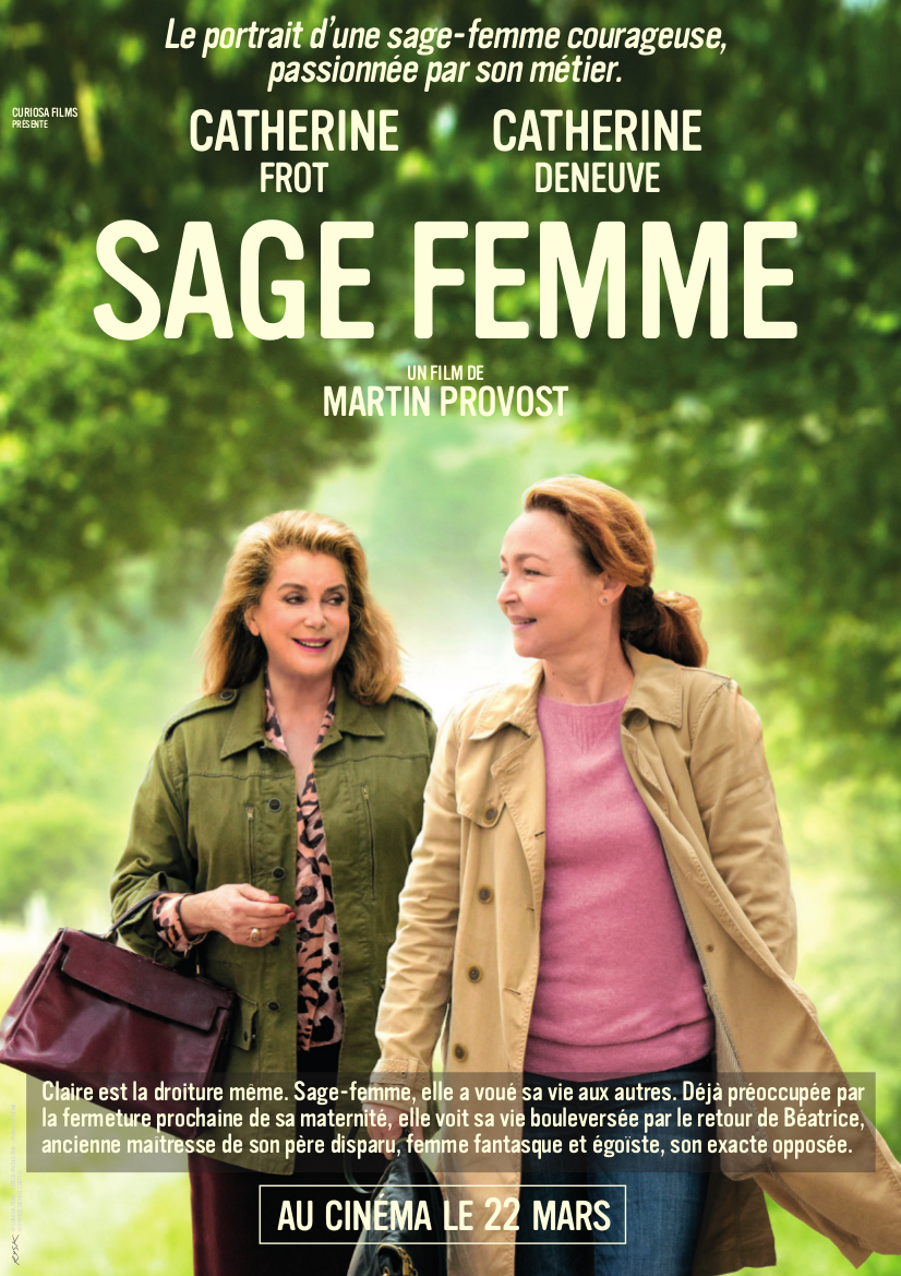 Cinéma – SAGEFEMME