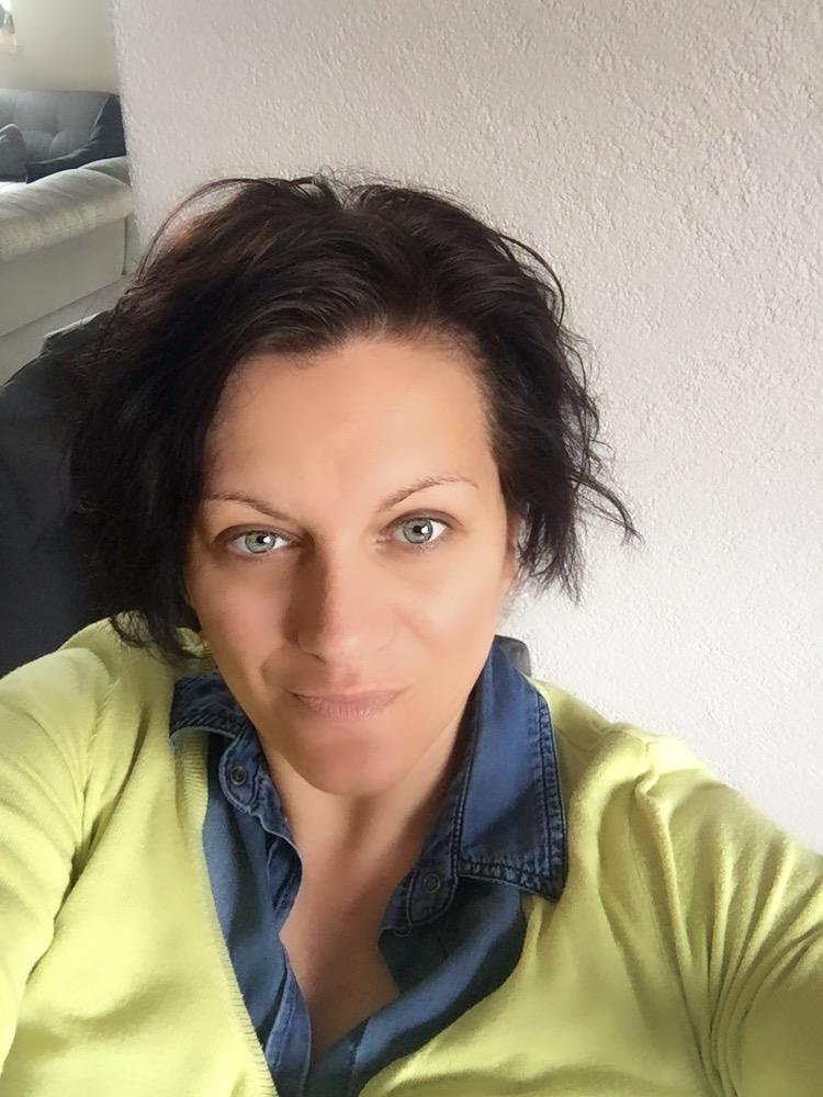 Céline, responsable de l'antenne BAMPALSACE