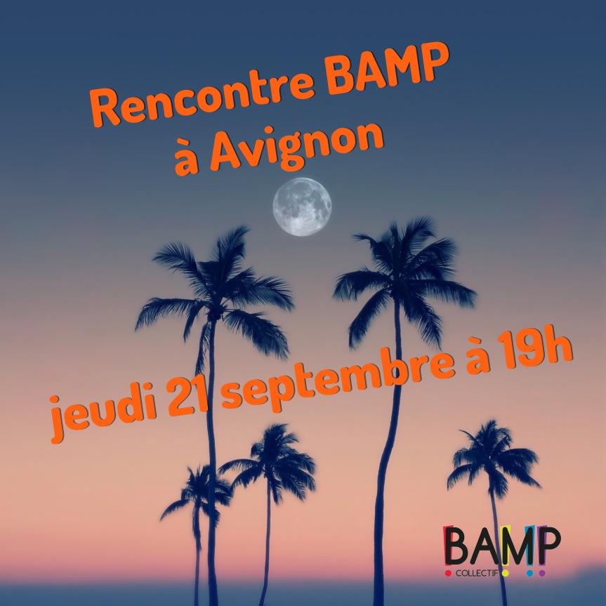 Pour Avignon aussi c'est la rentrée!