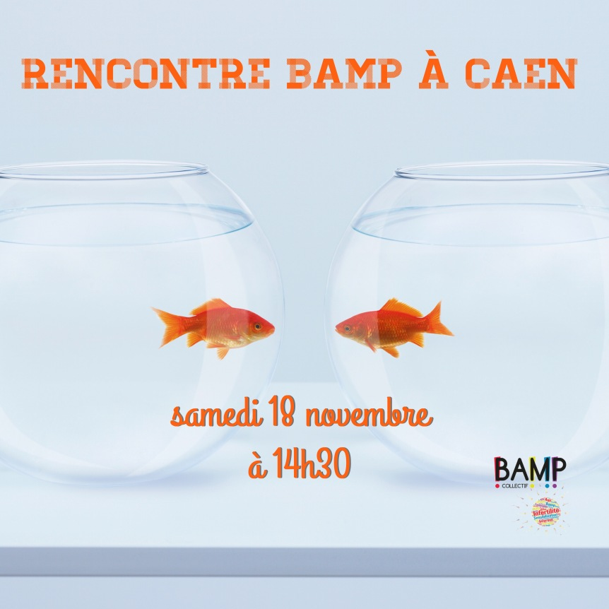 Normandie = Caen =BAMP