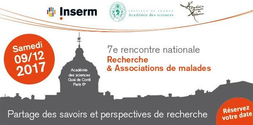 7ème rencontre nationale de l'académie des Sciences