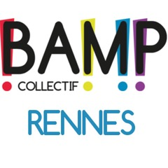 Logo BAMP Rennes
