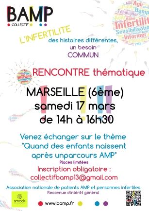 Rencontre Marseillethème