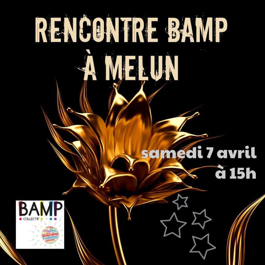 Noms de code : BAMP/Melun/Seine-et-Marne