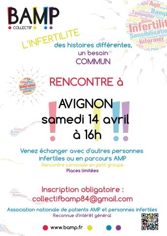 Rencontre Avignon