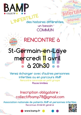 Rencontre St-Germain