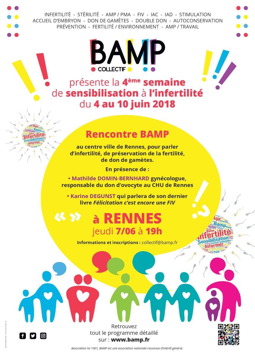 SSI 2018 à Rennes aussi!