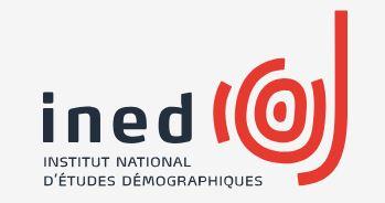 Cap AMP – nouvelle étude del'INED