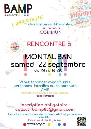 Rencontre Montauban