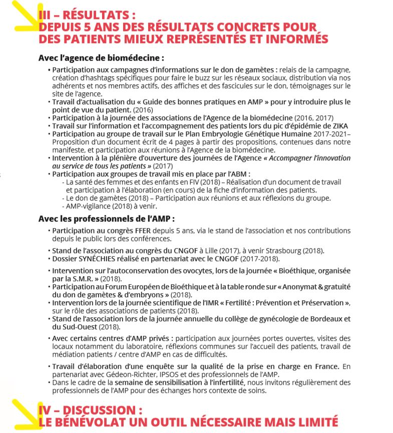 OPK – Association de patients de l'AMP et de personnes ...