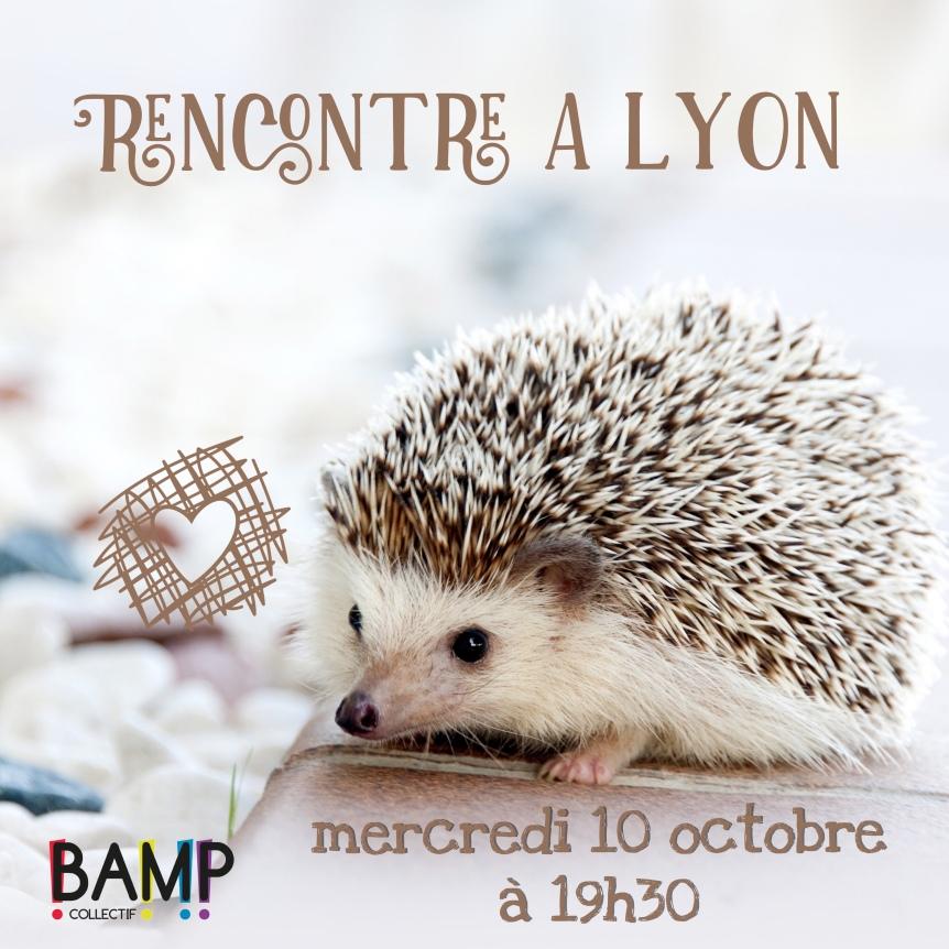 Lyon is calling!