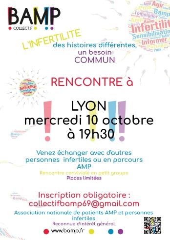 Rencontre Lyon