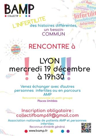 Rencontre Lyon2