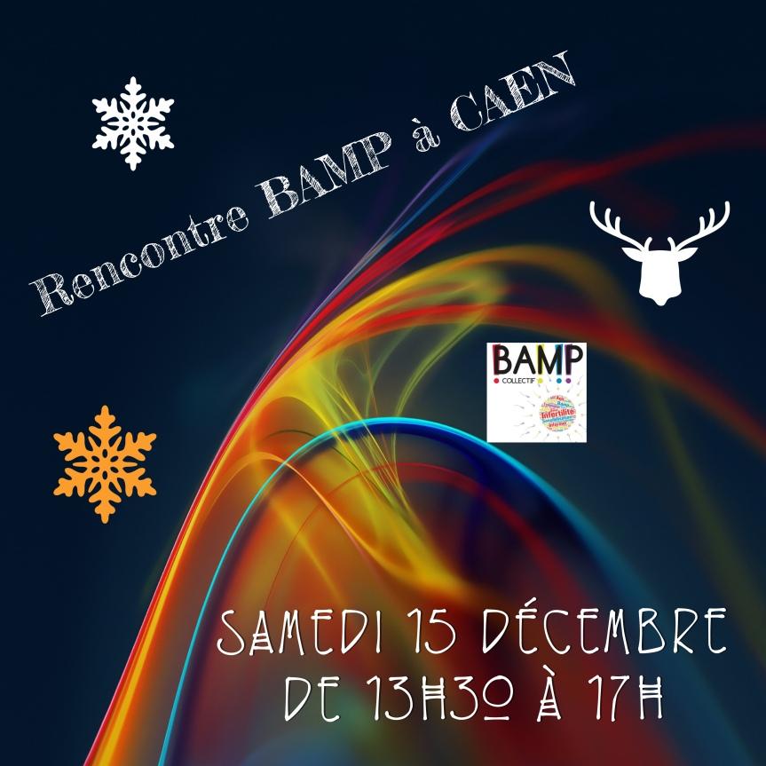Dernière rencontre 2018 à Caen!