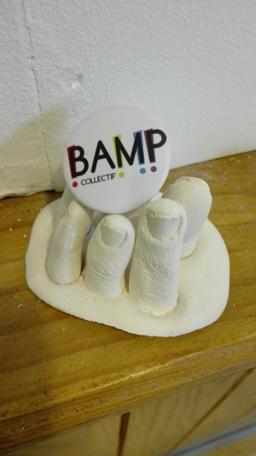 A.G. BAMP !