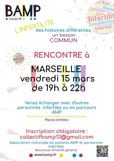 Rencontre Marseille