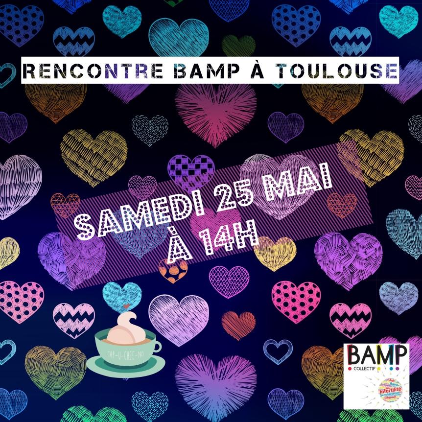 TOULOUSE ! Ça va BAMPer en Haute-Garonne!