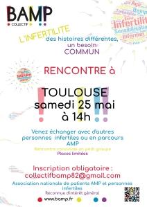 Rencontre Toulouse