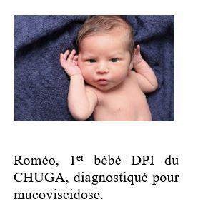 GRENOBLE : Les 1ères naissances suite à unDPI