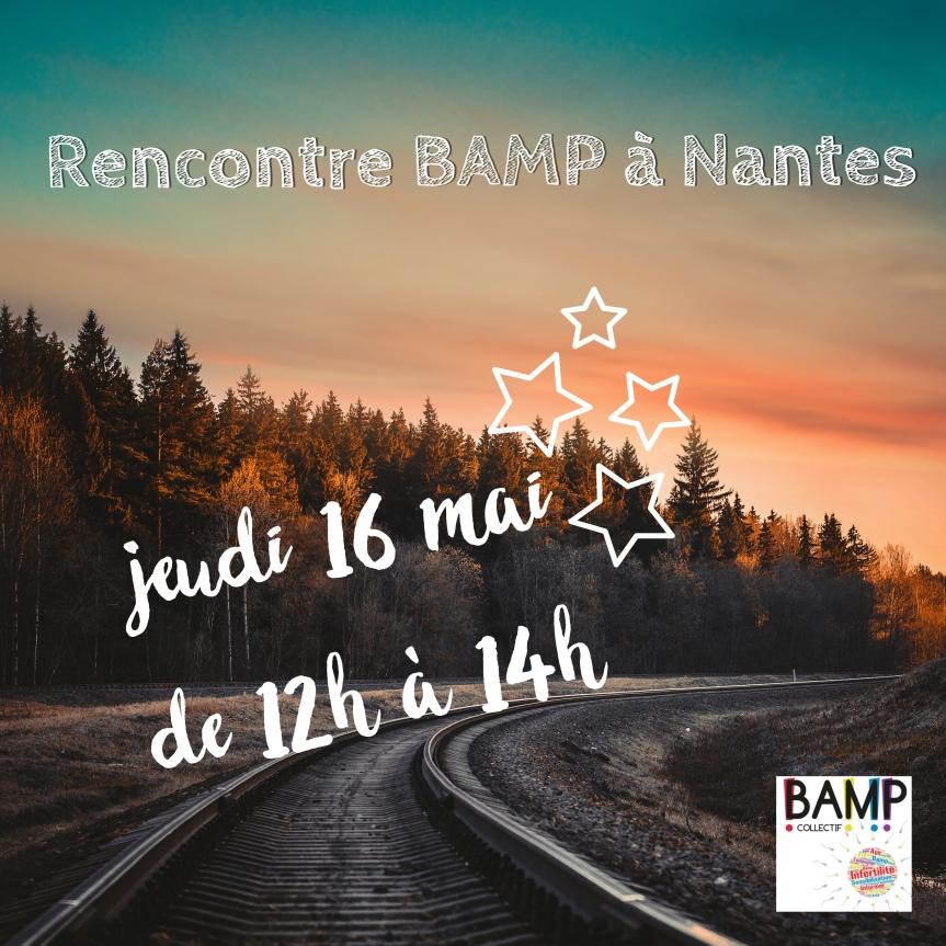 Ça BAMPe à Nantes!