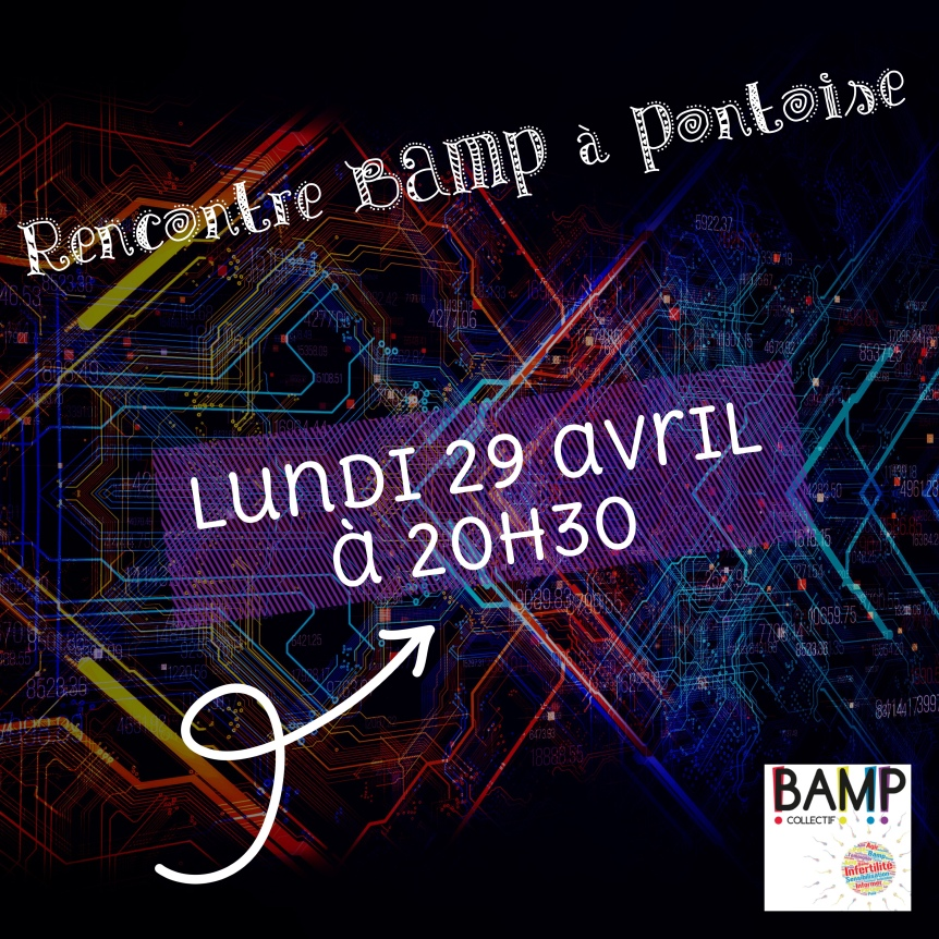 Pontoise is calling!