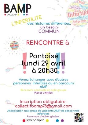Rencontre Pontoise