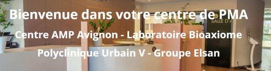 Centre AMP Urbain V –Avignon