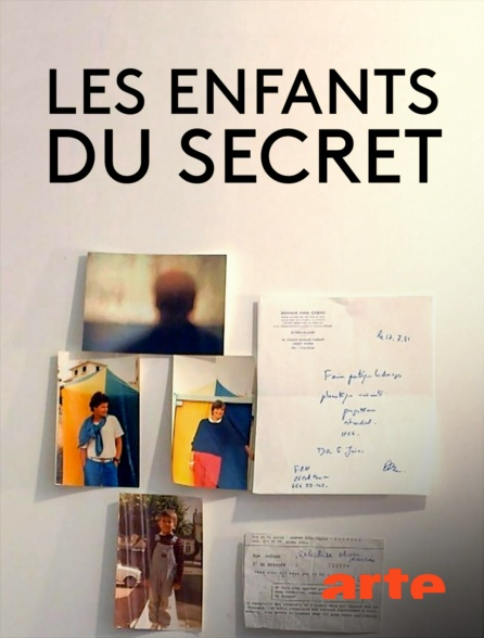 Documentaire – Les enfants du secret