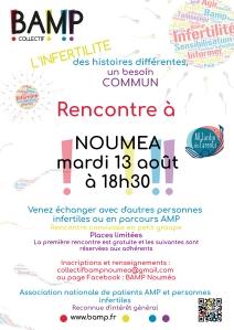 Rencontre Nouméa