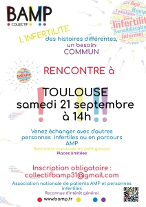 Rencontre Toulouse