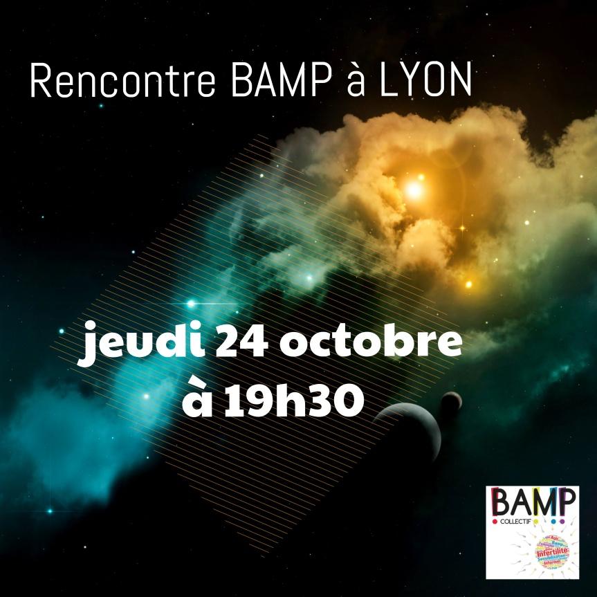 Rencontre de rentrée à Lyon!