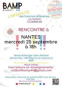 Rencontre Nantes