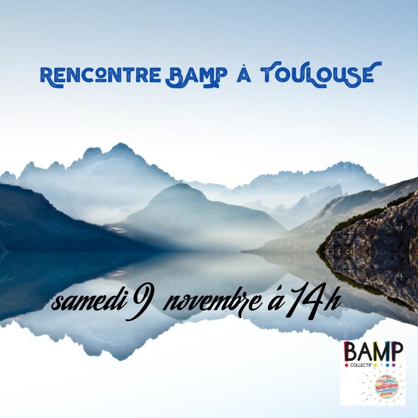 SSI 2019 : Rencontre BAMP àToulouse