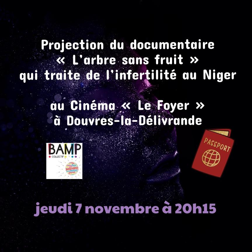 SSI 2019 : projection d'un documentaire près de Caen à Douvres-la-Délivrande