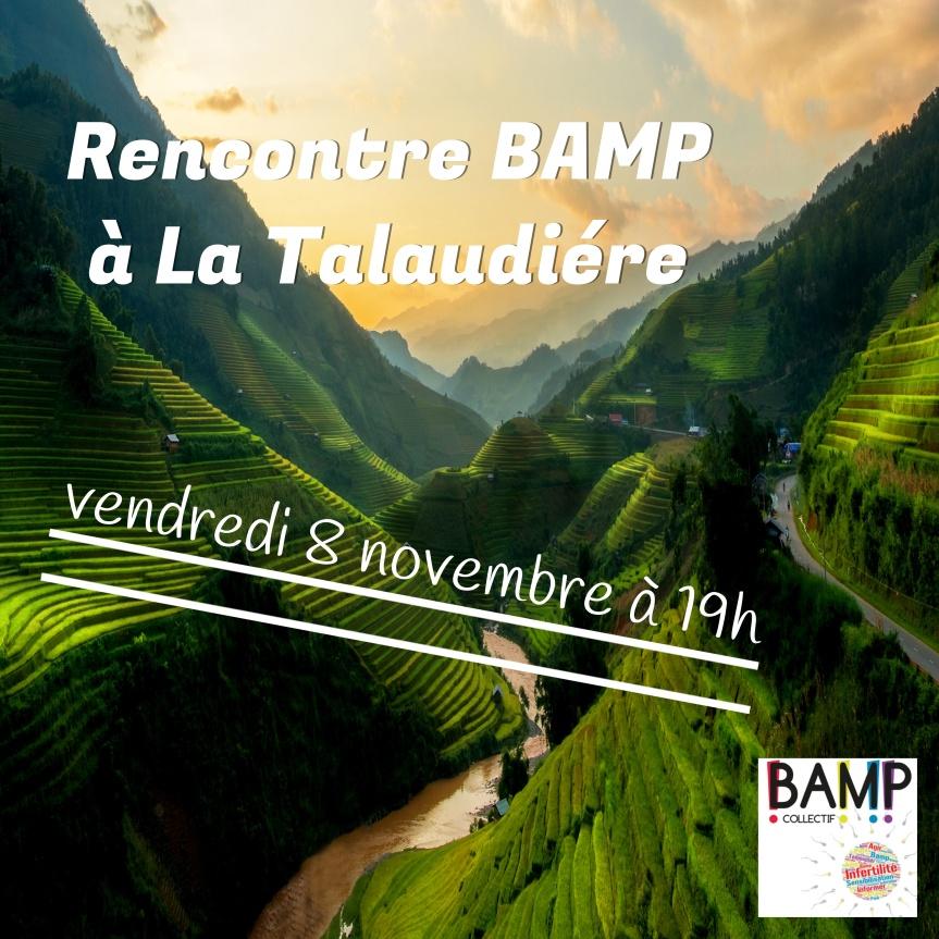 SSI 2019 : Rencontre à La Talaudière (banlieuestéphanoise)