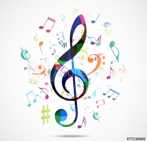 Jour 5 : Musiques!