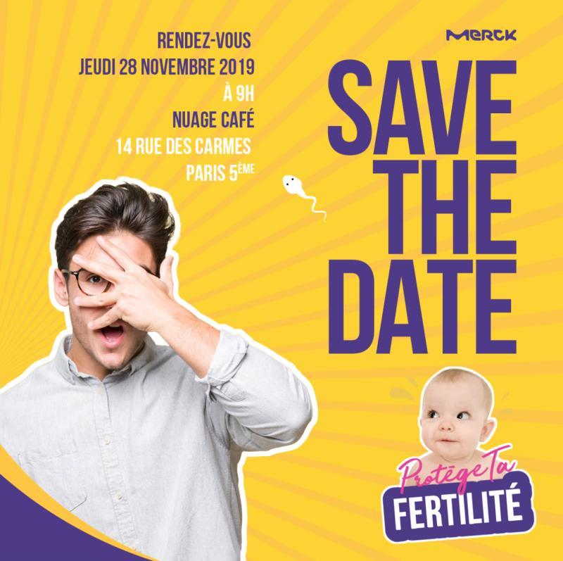 «Protège ta fertilité», surtout celles des jeunes de ton entourage!