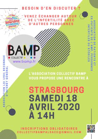 Affiche Strasbourg