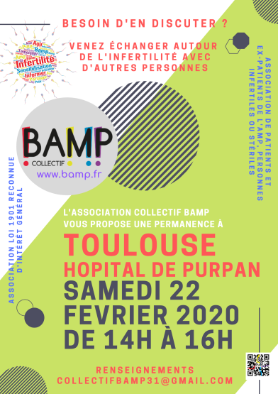 Permanence Toulouse